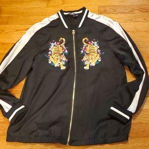 H&M Tiger Jacket